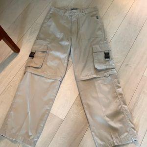 Brand New! Men's Cargo pants